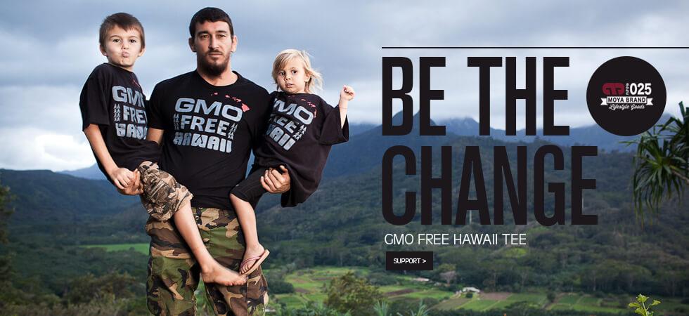 GMO Free Hawaii